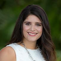 Chantal Aybar new
