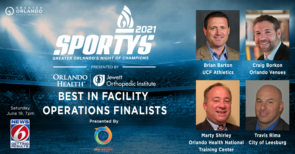 GO Sports - Social - SPORTYS 2021 Best in Facility Operations