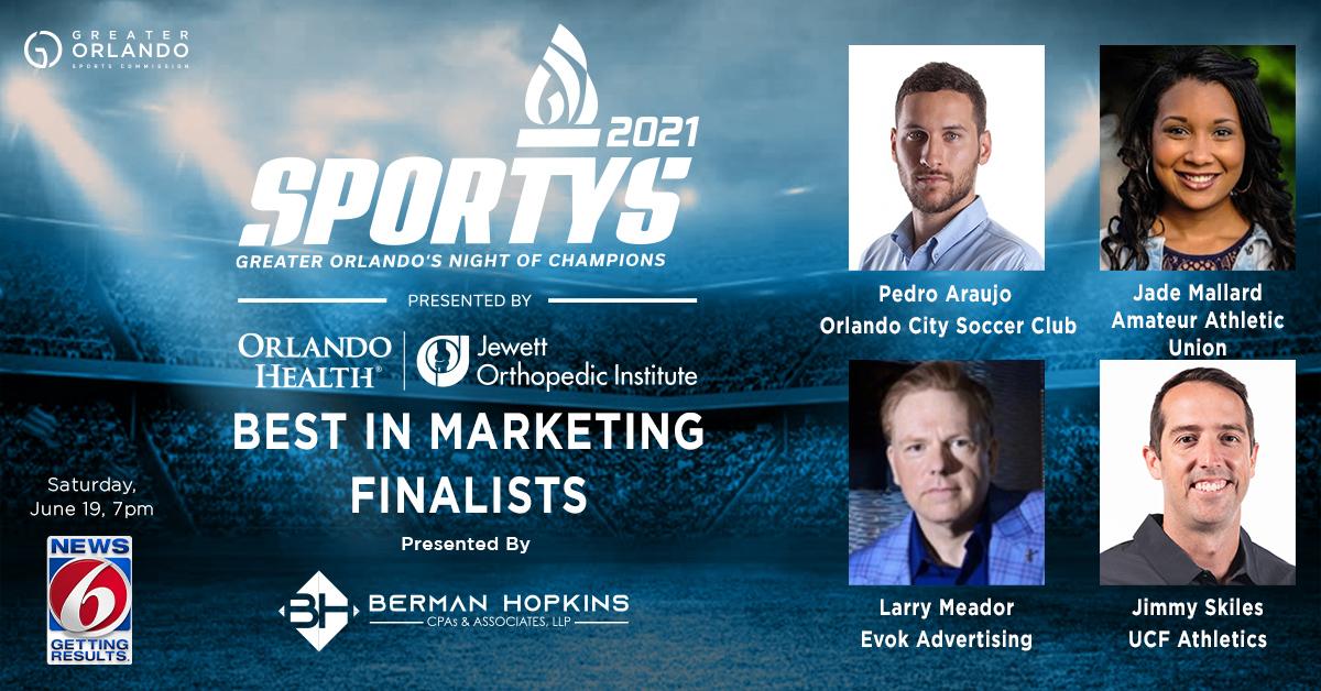 GO Sports - Social - SPORTYS 2021 Best in Marketing