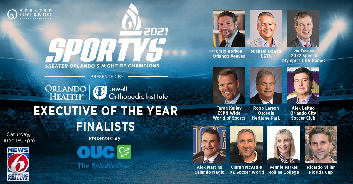 GO Sports - Social - SPORTYS 2021 Executive