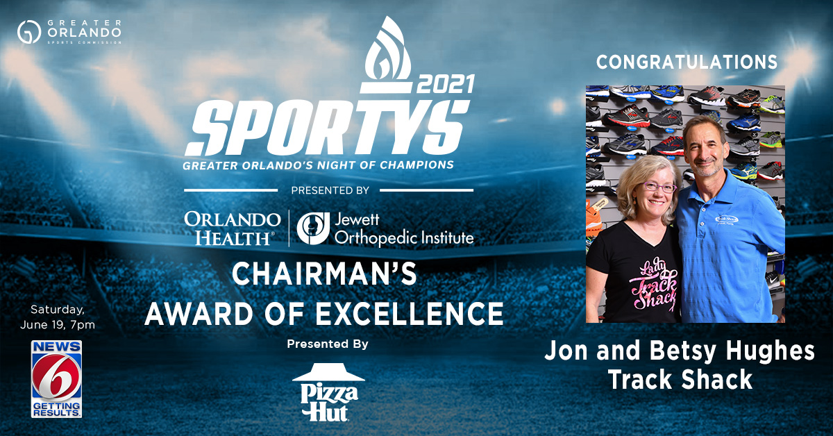 GO Sports - Social - SPORTYS 2021 winners - Chairmans Award