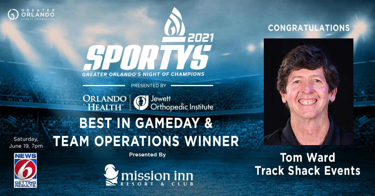GO Sports - Social - SPORTYS 2021 winners - Game Day