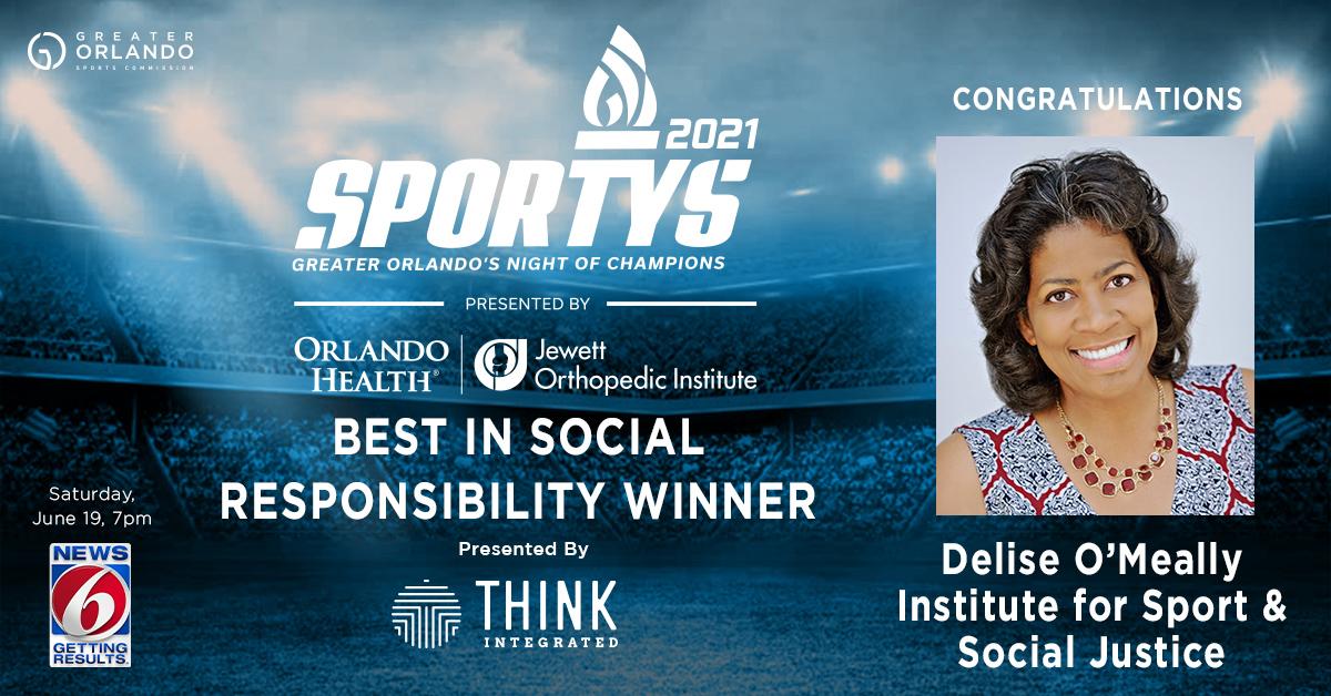 GO Sports - Social - SPORTYS 2021 winners - Social